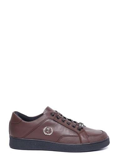 Pierre Cardin Sneaker Kahve